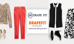 Reinvent your style by the hands of leading fashion Industry stylists