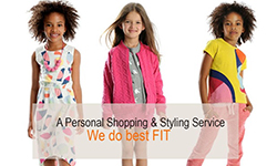 Drape Fit launching the Kids Personal Styling services