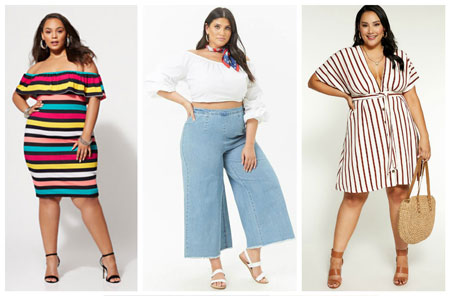 Plus Size Best Online Clothes